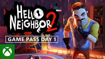 Hello Neighbor 2 - AI Explained Trailer, Hello Neighbor 2 – AI Explained Trailer