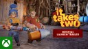 It Takes Two – Official Launch Trailer