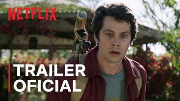 Love and Monsters – com Dylan O'Brien | Trailer oficial | Netflix