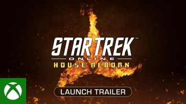 Star Trek Online | House Reborn Launch Trailer