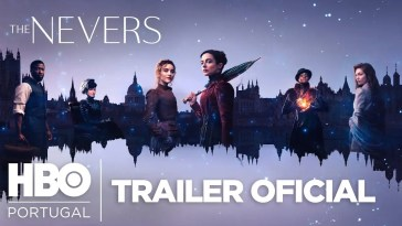 The Nevers | Trailer | HBO Portugal