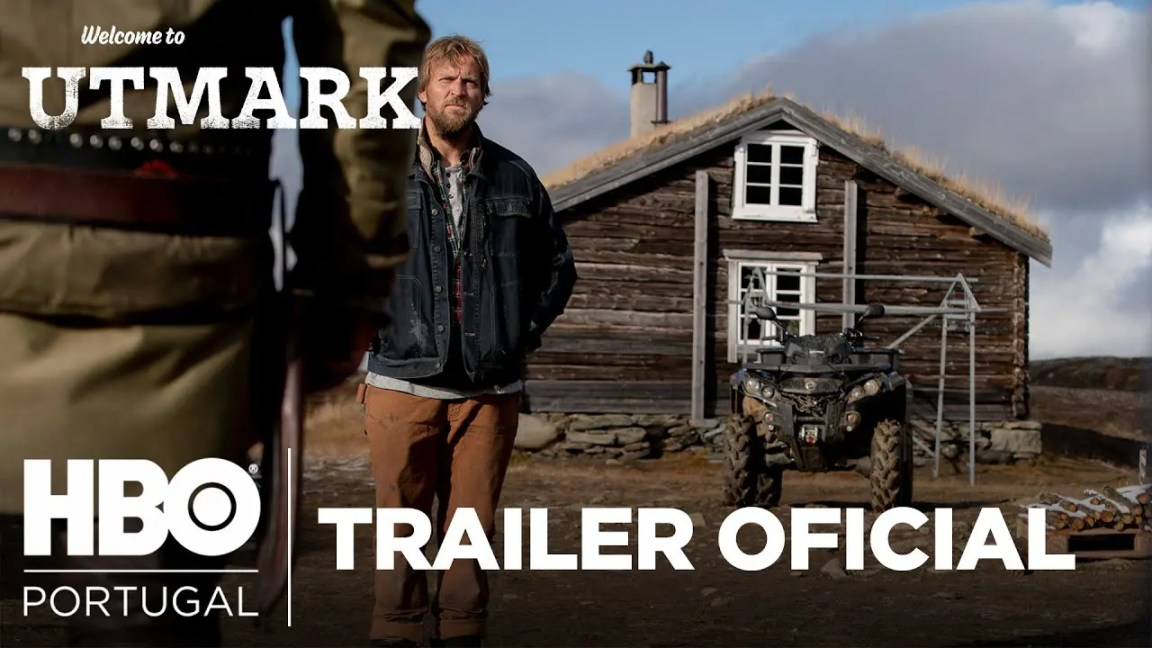 Welcome to Utmark | Trailer | HBO Portugal, Welcome to Utmark | Trailer | HBO Portugal