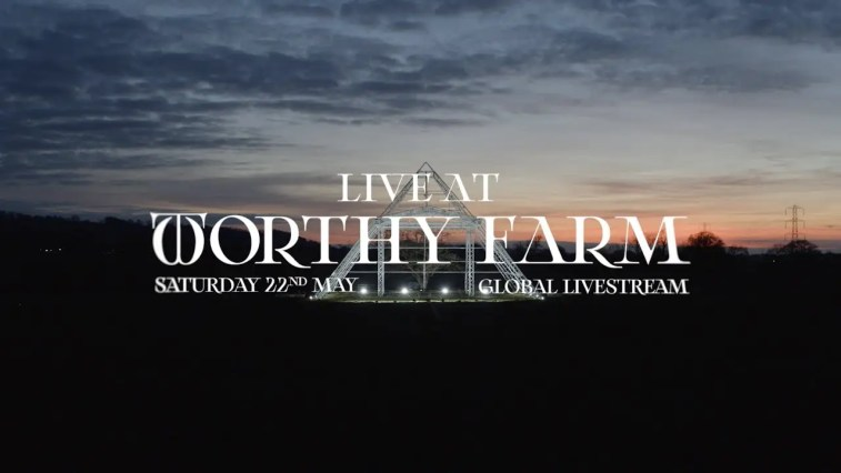 Glastonbury Festival presents Live At Worthy Farm (Official trailer)