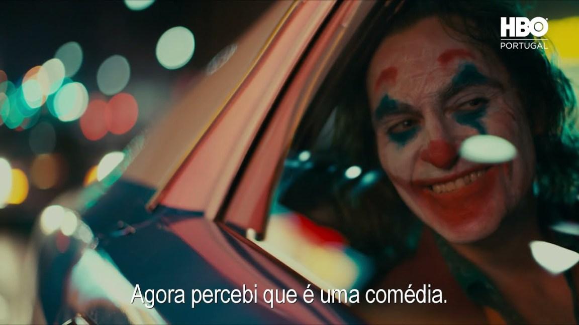 , Joker | Trailer | HBO Portugal