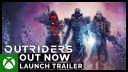 Outriders Launch Trailer