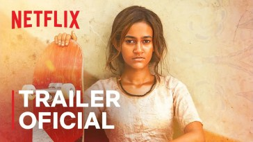, Skater Girl | Trailer oficial | Netflix