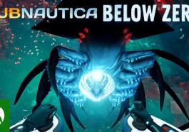 , Subnautica: Below Zero Gameplay Trailer