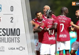 , Highlights | Resumo: Belenenses SAD 0-2 Santa Clara (Liga 20/21 #33)