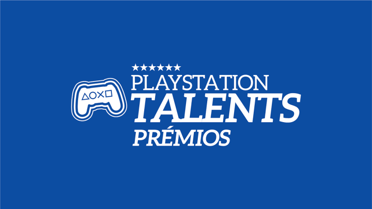 Prémios PlayStation Talents (1)
