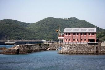 薩摩藩英国留学生記念館(いちき串木野市)