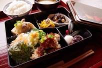 昼食イメージ(武家茶房Monjo)