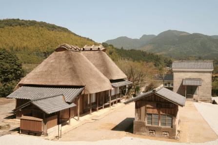 旧増田家住宅
