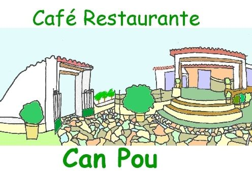 Café Restaurante Can Pou