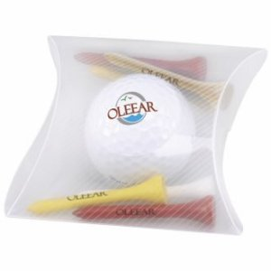 Golf Pillow Pack - Wilson® Ultra 500