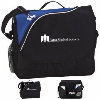 Collegiate Laptop Bag