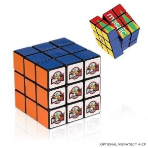 Custom Rubiks Cube