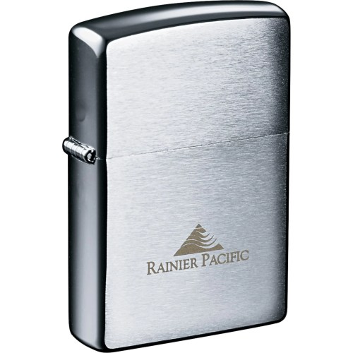 Zippo Windproof Custom Lighter