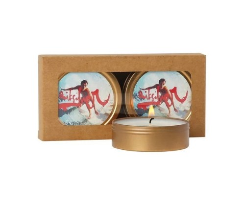 Promotional Scented Candles 2-Pack