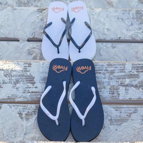 Havana Flip Flops