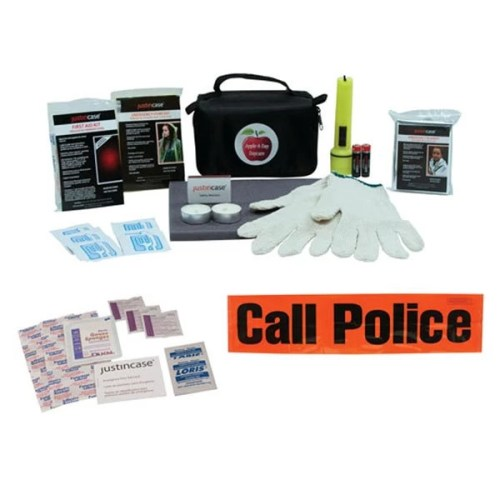 Auto Promotional Safety Pack