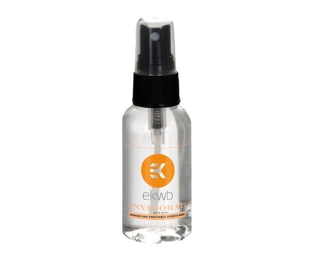 Promotional Essential Oil Infused Room Spray