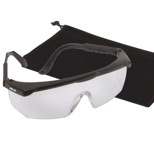 Custom Safety Glasses