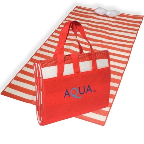 Promotional Beach Mat