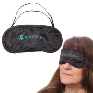 Custom Travel Sleeping Mask