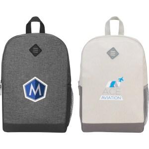 Polycanvas Custom Backpack