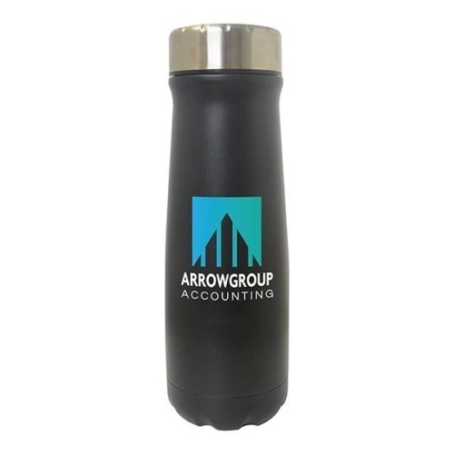 Double Walled Insulated Water Bottle - 20 oz.