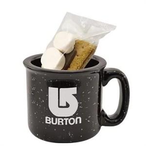 Camping Mug Smores Kit – 15 oz