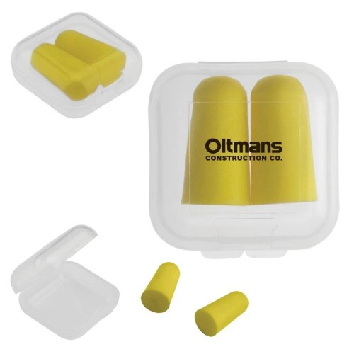 Custom Ear Plugs