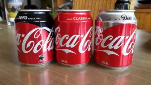 Aussie 250 ml fat size cans