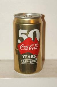 Aussie 50 years Gold