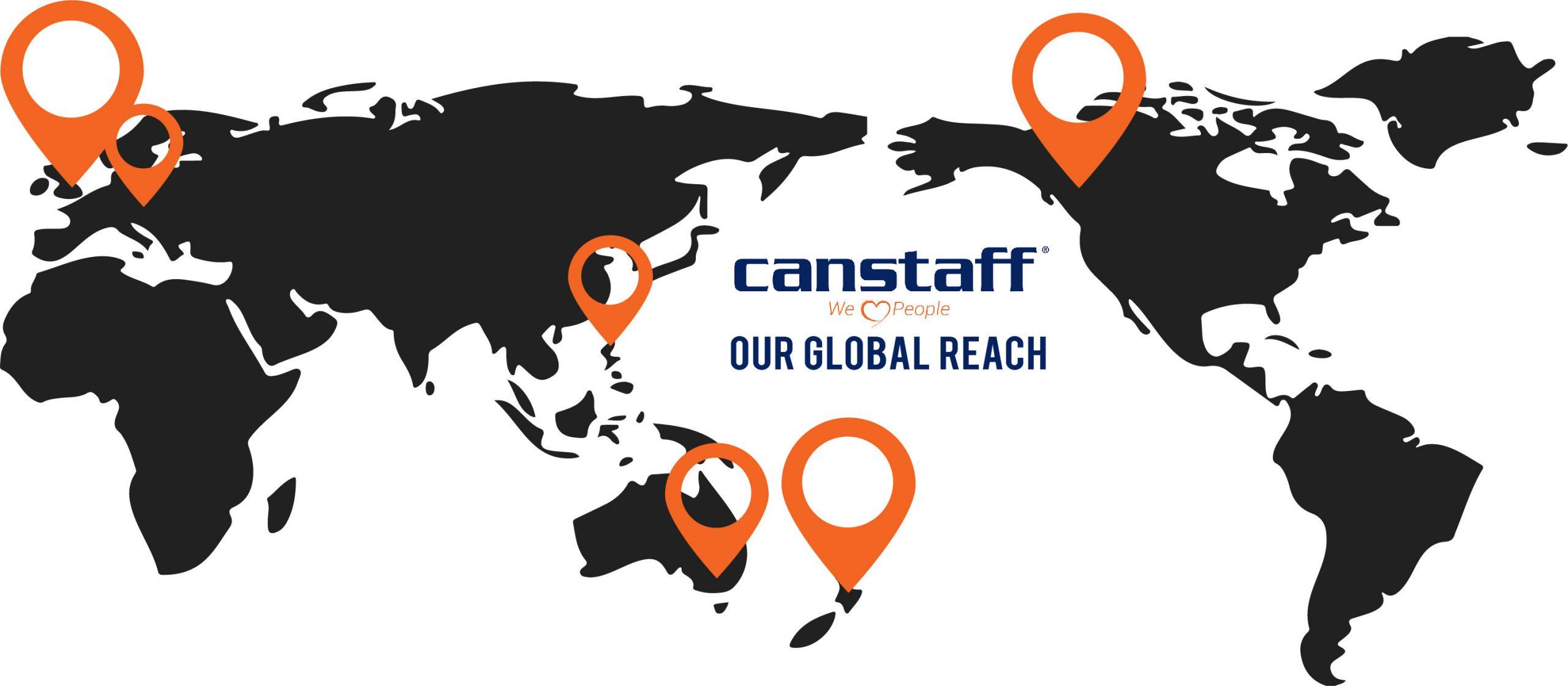 canstaff locations