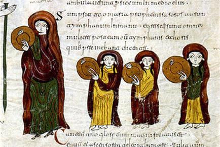 Biblia mozárabe. Música antigua y de tradición oral