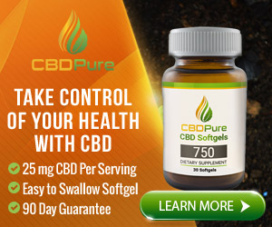 CBD Pure affliate marketing