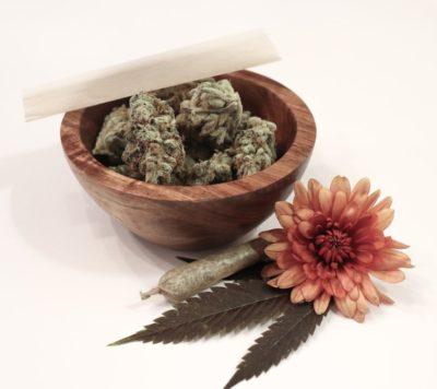botanical rising