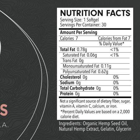 MBH-Softgels-25mg-30ct_Label_NutritionFacts.