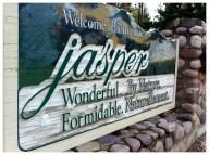It's obvious. Jasper
