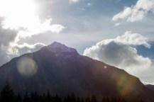 Mount Terry Fox?