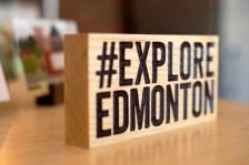 #exploreedmonton