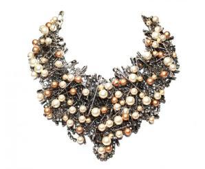 Tom Binns Design - Safety Pins & Pearls