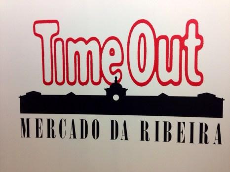 Mercado da Ribeira by TimeOut