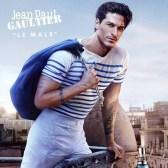 """Jarrod Scott - Jean Paul Gaultier """"Le Male"""""""