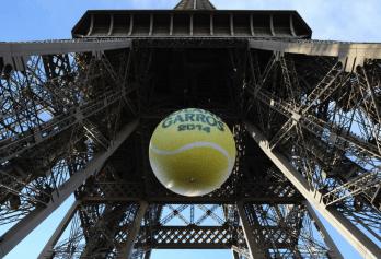 La Tour Eiffel RG14