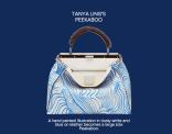 Tanya Ling's Peekaboo - Fendi
