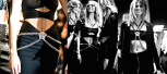 Versace SS14 Backstage