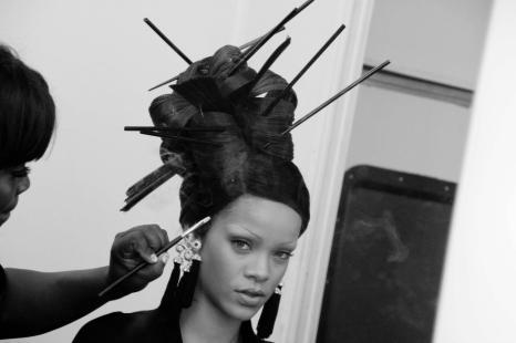 Rihanna y Coldplay - Princess of China