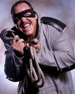 Barry Darsow aka Repo Man
